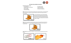 Tiger Dam™ - Homeowners Unit Kit - Brochure