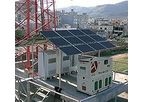 Hybrid Solar Energy Generation
