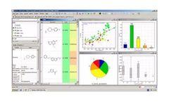 Dotmatics - Version Vortex - Intuitive and Versatile Scientific Data Visualization and Analysis Software