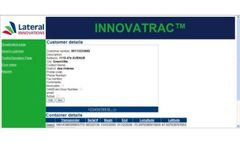 Innovatrac - Radio Frequency Identification Reader (RFID)