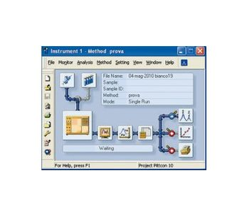 Clarity Chromatography Station Software
