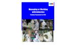Training Course Brochure 2019