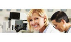 AAA-Training- - BOHS P401 - Identification of Asbestos in Bulk Samples (PLM) Course