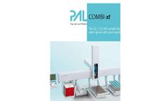 Chromtech - Combi PAL-xt - Brochure