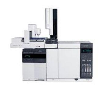 Agilent - Model 5977A - GC/MSD System