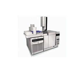 Agilent - Model 7000 Series - Triple Quadrupole GC/MS System