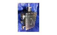 Omega - High Pressure Water Filtration