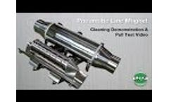 PLM Hi-G: Cleaning and Pull Test Demonstration Video