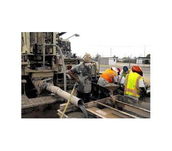 Accurate Corrosion Control Construction Services
