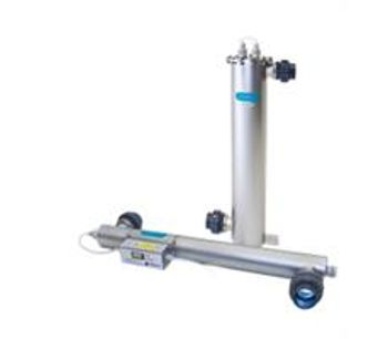 Lifetech - Model UVL - UV Systems