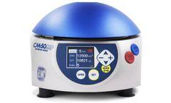 ELMI Fugamix Miniprep-Master - Model CM-50MP - Certifuge Mixers