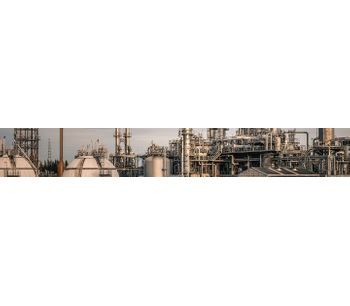 Analytical spectrometric instruments for petrochemical - Chemical & Pharmaceuticals - Petrochemical