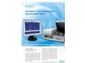 ElvaX - Model II - Desktop Energy-Dispersive X-Ray Fluorescence EDXRF Analyzer Brochure