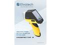 ElvaX ProSpector 3 Portable, Handheld XRF Elemental Analyzer - Brochure