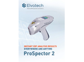 ElvaX ProSpector 2 Portable, Handheld EDXRF Metal Analyzer - Brochure