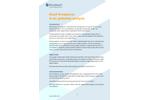 ElvaX ProSpector in Air Pollution Analysis - Brochure