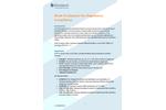 ElvaX ProSpector for Regulatory Compliance - Brochure