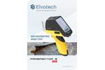 Archeometric Analysis - Brochure