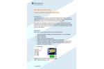 ElvaX Jewelry Lab in Precious Metals Analysis - Brochure