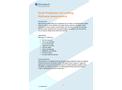 ElvaX ProSpector for Coating Thickness Measurement - Brochure