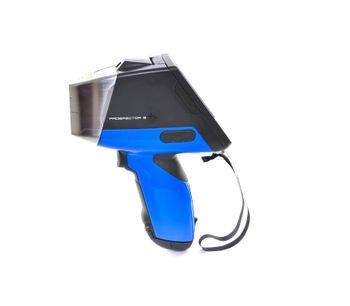 Portable, Handheld XRF Elemental Analyzer-1