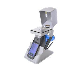 Portable, Handheld XRF Elemental Analyzer-2