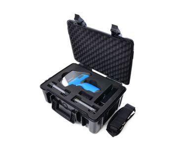 Portable, Handheld XRF Elemental Analyzer-4