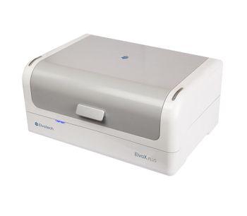 ElvaX - Model Plus - Desktop Energy-Dispersive X-ray Fluorescence Analyzer