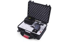 ElvaX - Model Mobile - Portable and Durable XRF Analyzer