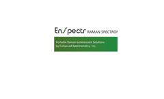 EnSpectr Full Product Catalogue 2014