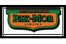 Pak-Mor - Model HLR - Container-Retriever