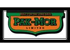 Pak-Mor - Model R200 - Rear Loader