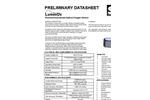 LuminOx Optical Oxygen Sensor - Brochure