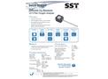 SST - Model OXY-Flex - Oxygen Analyser - Datasheet