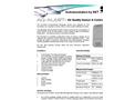 AQ-Alert - Environmental Monitoring System Brochure