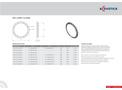 Model IP01 - Limpet Fan Flange Brochure