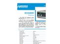 ECD2600 UV-VIS Detector Brochure