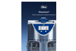 Elmasolvex - Watch Cleaning With Certified Ex-Protection Datasheet