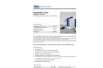 Elmasteam 45 Basic Steam Jet Cleaner Datasheet
