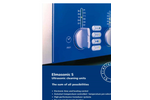 Elmasonic - Model S Series - Ultrasonic Cleaning Units Brochure