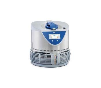 Elmasolvex - Model VA - Automatic Cleaning Machine