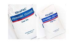 USK - Model FILTRAPAC - Polyanionic Cellulose