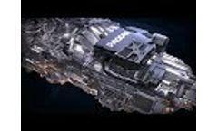 Peterbilt Motors Company - PACCAR Powertrain Video