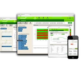 Energy Management System (EnMS)