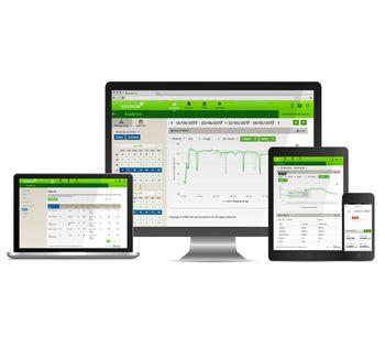 ResourceKraft - Version Advisor - Energy Monitoring Software