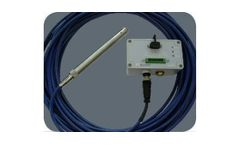 iQuest - Model iLevel SDI-12 - Absolute Water Level Sensor