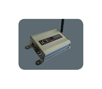 iQuest - Model iCE3 3G - Wireless Telemetry Circuit Extender