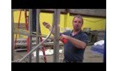 Duroair Installation Part 2 - Video