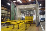 Engineered clean air solutions for metal fabrication applications - Metal