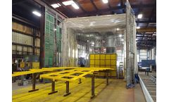 Engineered clean air solutions for metal fabrication applications